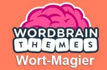 WordBrain Themes Wort-MAGIER Lösung