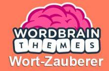 WordBrain Themes Wort-ZAUBERER Lösung