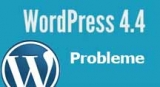 WordPress 4.4 – Probleme mit Clifford