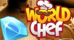 World Chef Diamanten kostenlos bekommen