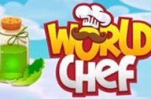 World Chef Essenzen bekommen und in der Akademie nutzen