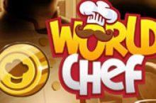 World Chef Goldmünzen bekommen – Tipps & Tricks