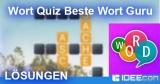 Wort Quiz: Beste Wort Guru Lösungen aller Level von gu yunhe