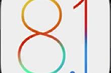 iOS 8.1 Neuerungen in der Übersicht