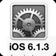 Apple iOS 6.1.3 Update Probleme auf iPhone 5, iPhone 4, iPhone 4s, iPad & iPod