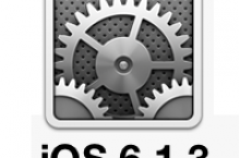 Apple iOS 6.1.3 Update Probleme auf iPhone 5, iPhone 4, iPhone 4s, iPad & iPod