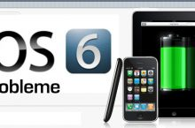 Apple iOS 6 Update Probleme auf iPad, iPhone 4 & iPhone 4s