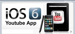 iOS 6xx Update Probleme: iPhone, iPad, iPod kein Youtube mehr