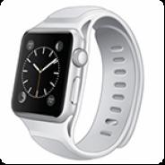 Zusatz-Akku für die Apple Watch von Reverse Strap