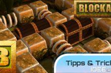 Blockado Jungle Anleitung & Lösungen iPhone App – Tipps & Tricks