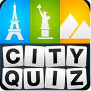 City Quiz Lösung aller Level – 4 Bilder 1 Stadt