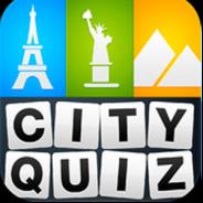 City Quiz Lösung aller Level – 4 Bilder 1 Stadt