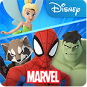 Disney Infinity 2.0 Toybox: Play Without Limits für iPhone/iPad