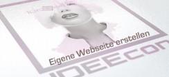 Anleitung: Eigene Webseite, Blog oder Fanseite erstellen