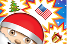 Emoji Pop Holiday Edition Lösung aller Level für Android und iPhone