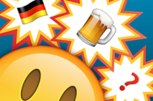 Emoji Pop Deutsch Lösung aller Level von Six Waves Inc.