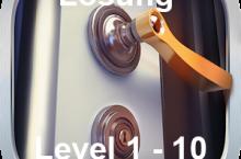 Escape Quest Level 1-15 Lösung für Android und iPhone