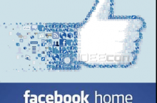 Facebook Home Deutschland Download und Installation – Anleitung Android