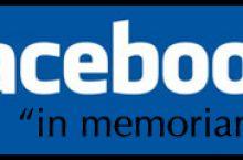 Was passiert mit Facebook-Profilen nach dem Tod?