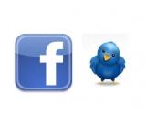 Facebook Fanpage mit Twitter verbinden