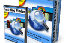 Fast Blog Finder v3