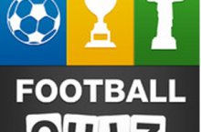 Football Quiz Brasilien 2014 Lösung aller Level von Mangoo Games
