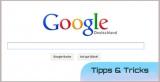 Google-Suche richtig nutzen – Die Besten Tipps und Tricks