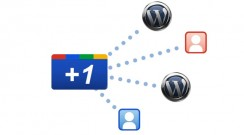 Google Plus One Button (+1) ohne Plugin in validem HTML in WordPress integrieren