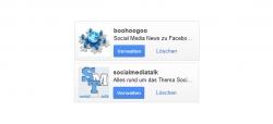 Google+ Firmenseite (Fanpage) erstellen – So geht´s