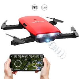 GoolRC T47 – Faltbare Mini Drohne