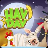 Hay Day Halloween – Freunde finden, Tipps, Hack