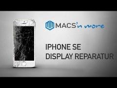 iPhone SE Display wechseln mit Anleitung – so geht´s