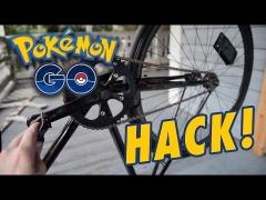 Pokémon GO: Ei ausbrüten ohne zu laufen