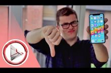 iPhone X: JA oder NEIN? Das sind die Nachteile