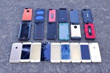 Beste iPhone 6s Hüllen im Test mit Testsieger