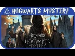 Harry Potter: Hogwarts Mystery für iOS und Android in Deutschland