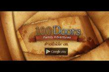 100 Doors Family Adventures Lösungen aller Level