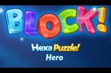Block! Hexa HERO Lösungen Level 1-100 (Premium)