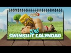 Clash Royale Kalender 2016