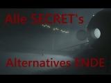 Playdead´s INSIDE: Alle Secrets und Alternative Ende auf deutsch