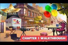 Adventure Escape: Starstruck Lösung aller Kapitel