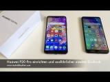 Huawei P20 Pro einrichten – so geht´s schnell und einfach