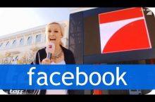 So arbeiten Facebook Mitarbeiter – Der beste Arbeitsplatz?
