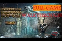 Can You Escape 100 Rooms 8 (VIII) Lösung aller Level