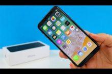 Goophone X – iPhone X Clone ab 100,- Euro im Test