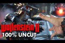 Wolfenstein 2: The New Colossus Gameplay Walkthrough auf deutsch