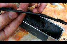 Bose SoundLink Mini 1+2 öffnen und reinigen