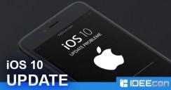 iOS 10 Update Probleme bei der Aktualisierung auf dem iPhone/iPad