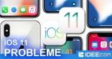 iOS 11 Probleme auf iPhone & iPad beheben – So geht´s
