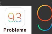 iOS 9.3 Probleme nach dem Update auf iPhone & iPad